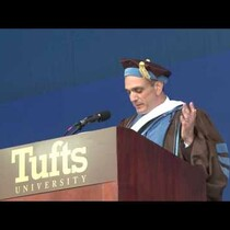 VIRAL: Hank Azaria Gives Graduation Speech in 'Simpons' Voices