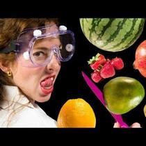6 fruits you're wrong!