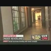 Michael jackson: Ghost Caught on Camera