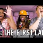 Carpool Karaoke with MICHELLE OBAMA and MISSY ELLIOT!