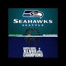 Seahawks Championship Song