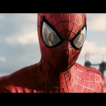 Becoming Peter Parker feature