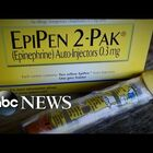 EpiPen Price Hike Stays