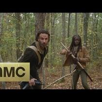 WATCH: 'Walking Dead' Sneak Peek