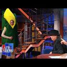 Corn On The Cob This Weekend?  Neil Young Blows This Ear Up!