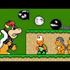 Immunity In The Mushroom World Of Super Mario Bros.