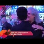 Queen + Adam Lambert Backstage - iHRMF 20