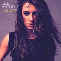 New Lea Michelle Music
