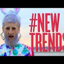 10 Biggest Viral Trends For 2014