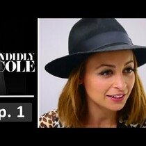 NICOLE RICHIE: From AOL to VH1
