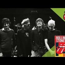 ROLLING STONES: From Their Paris Rehearsals