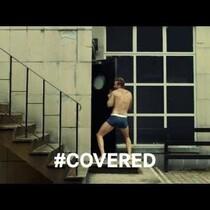 Sneak Peak: Beckham's new Super Bowl Commercial for H&M!