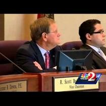 Steve Precourt Accuses Expressway Authority of 'Back-Door Dealings'