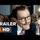 Bryan Cranston new movie 'TRUMBO' Trailer