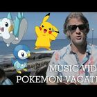 Dad Writes Song About His Kids Playing Pokemon Go While In Hawaii