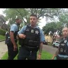 Body Cam Footage from Chicago Police in Paul O'Neal Death