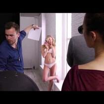Video: Detrás de las escenas de Victoria Secret Shoot Shoot!