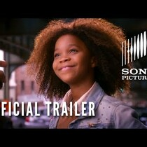 Trailer For The Remake of ANNIE Starring Jamie Foxx