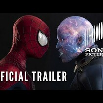 NEW: The Amazing Spider-Man 2 TRAILER [WATCH]