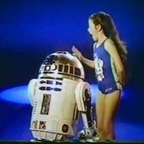 Star Wars Underoos Commercial