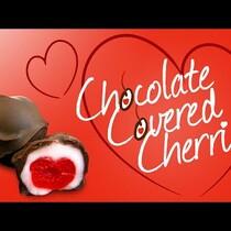 Chocolate Covered Cherries-wed