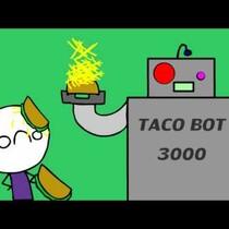 Taco rain?