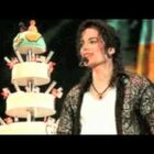 The Surprise Michael Jackson Got On His Birthday