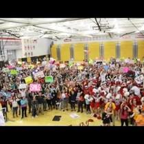 Souderton High School Does Awesome Lip Dub Video of Sara Bareilles
