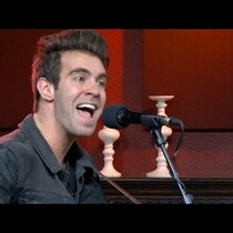 American Authors' performance + interview