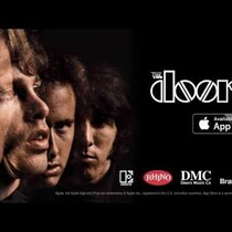 DOORS FANS, YOUR NEW APP HAS FINALLY ARRIVED.