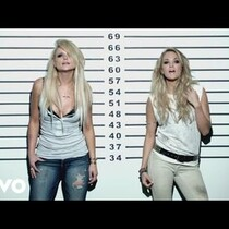 VIDEO: Miranda Lambert 'Somethin' Bad' featuring Carrie Underwood