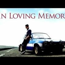 Touching Paul Walker Memorial Video + Death Details  [WATCH]