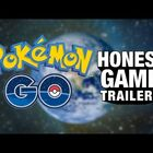 Honest Pokemon Go Commercial