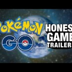 WATCH: Honest Trailers with Pokemon Go