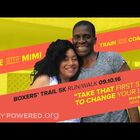 The Reason Why I Walk. Philly Powered 5k Walk/Run Join Mimi's Team