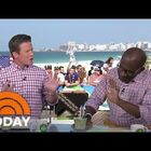 EJ: Al Roker Gets Into A Heated Debate With Billy Bush About Ryan Lochte...