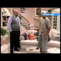 The Best Uncle Phil Moment of Fresh Prince of Bel Air
