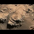VIDEO: Manganese Oxides On Mars