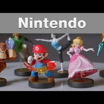 NINTENDO ANNOUNCES PLANS FOR TOY-GAME FRANCHISE