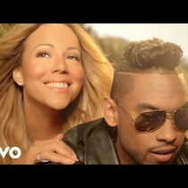 WORLD PREMIERE VIDEO of Mariah Carey's 'Beautiful' Ft. Miguel! *WATCH NOW*