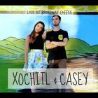 Xochitl & Casey Groat LIVE at Broadway Coffee Co
