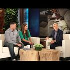 Ellen Saves The Day Again