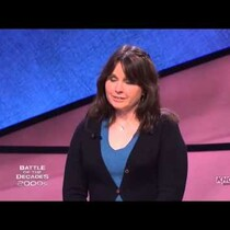 Most awkward JEOPARDY moment we have ever seen!