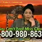 Miss Cleo Has Died