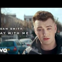 Sam Smith 'Stay With Me' Music Video!!!