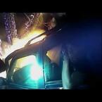 HERO: Senior Officer Dan Whitney Saves Man From Burning Car