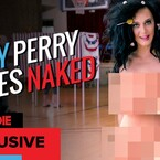 [Politicas] Katy Perry quieres que votes...desnudo?