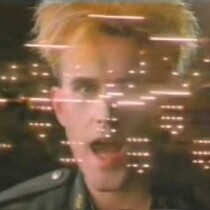 It Came From The 80's - 1986: Howard Jones