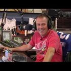 Today's guest Paul Pabst from The Dan Patrick Show impersonates Andrew Luck
