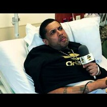 We Are Wishing Benzino A Speedy Recovery, But, Should He Be Doing All These Press Interviews?!